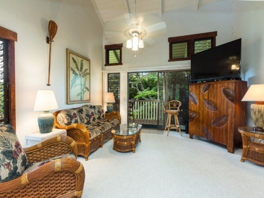Condominium for Sale at Waikomo Stream Villas 2721 Po`ipu Rd #433 Koloa, Hawaii 96756 United States