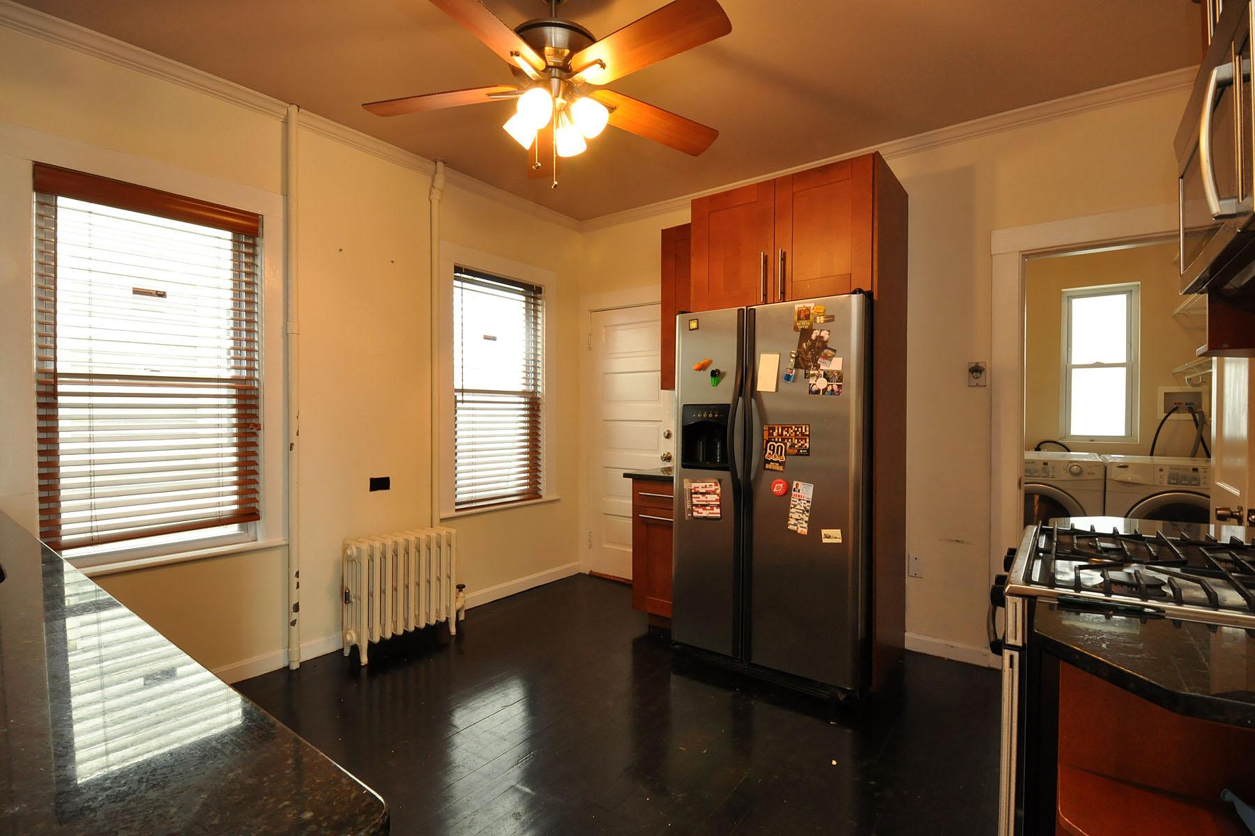 Condominium for Sale at Gorgeous Savin Hill Condo 175 Savin Hill Avenue Unit 1 Boston, Massachusetts 02125 United States