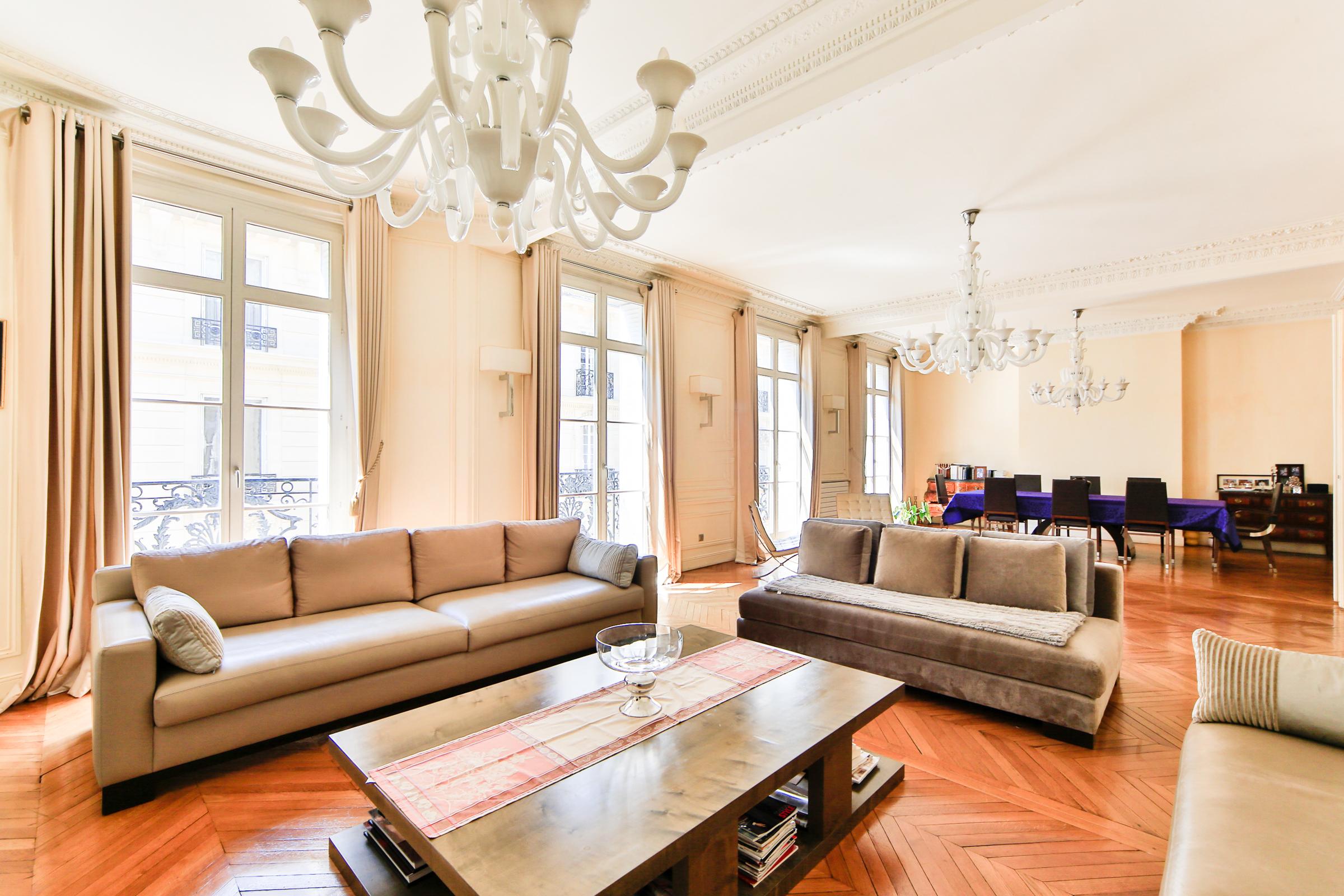 Appartamento per Vendita alle ore Apartment - OCDE Paris, Parigi 75016 Francia