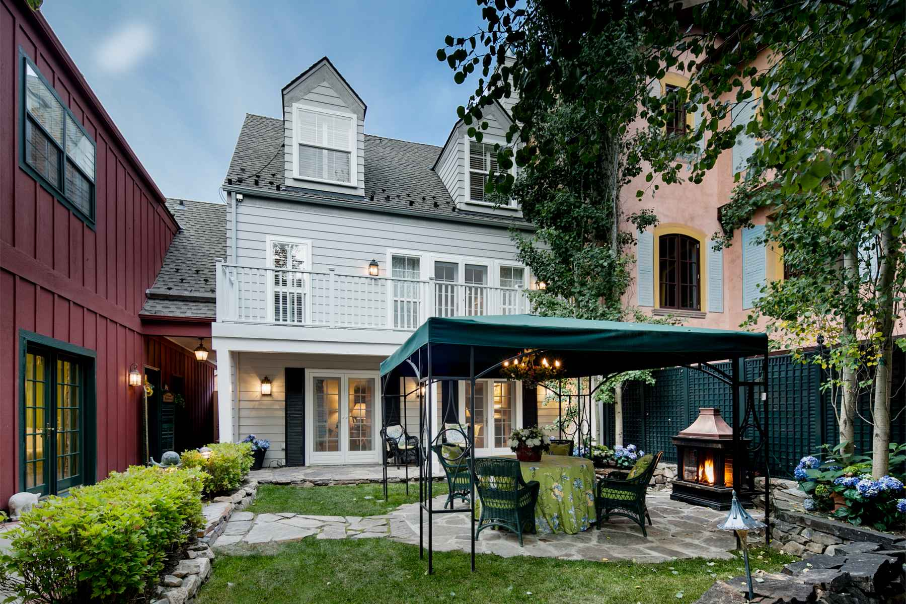 Condominium for Sale at Ketchum's Best Kept Secret 440 N. East Ave #2 Ketchum, Idaho, 83340 United States