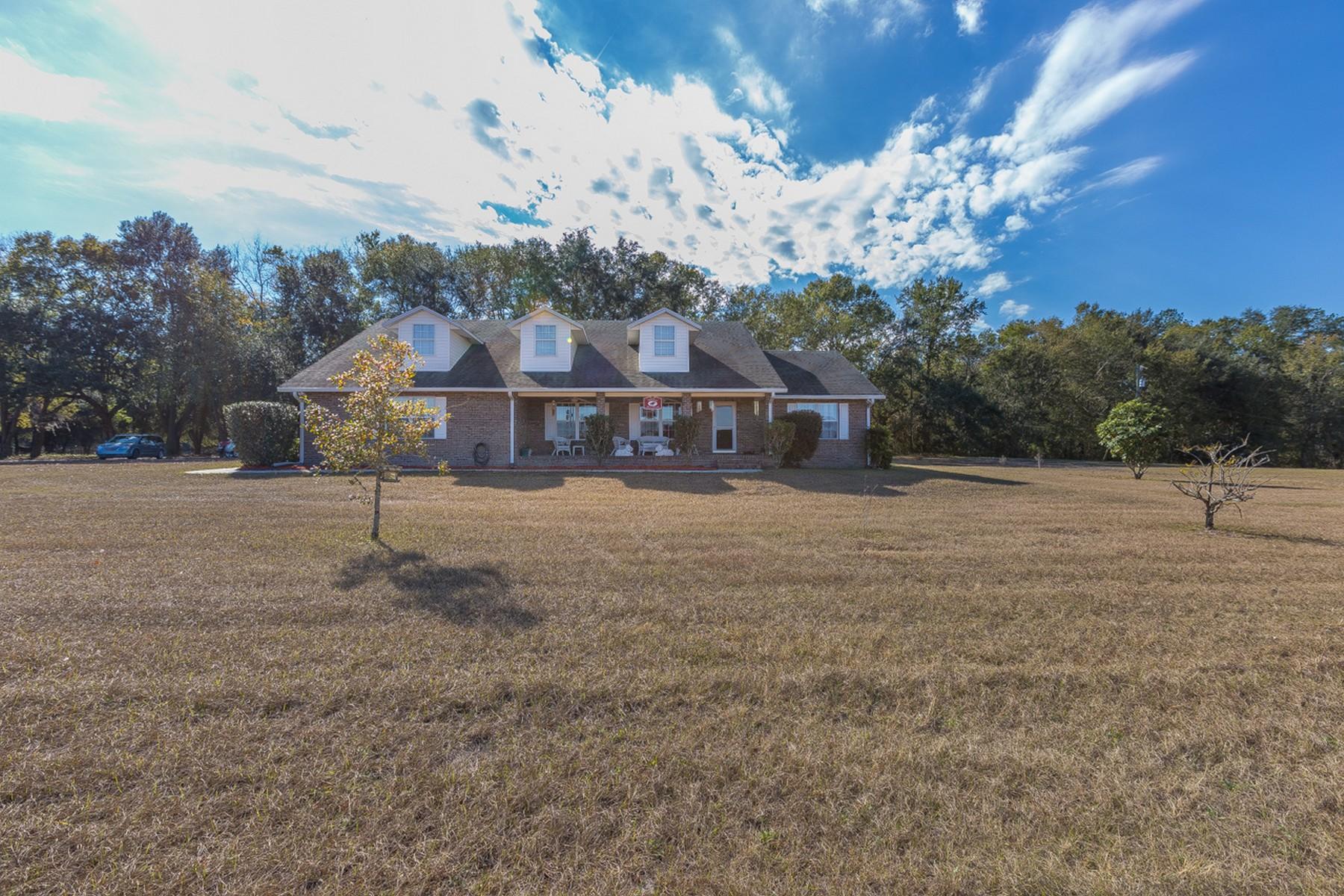 sales property at Turnkey Equestrian Ranch