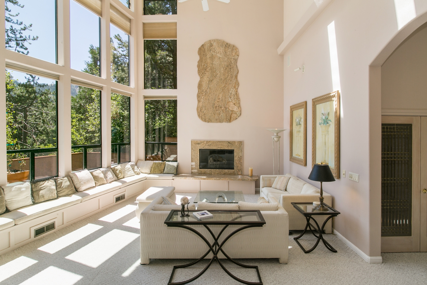 Single Family Home for Sale at 700 Squaw Valley Road Olympic Valley, California, 96146 Lake Tahoe, United States