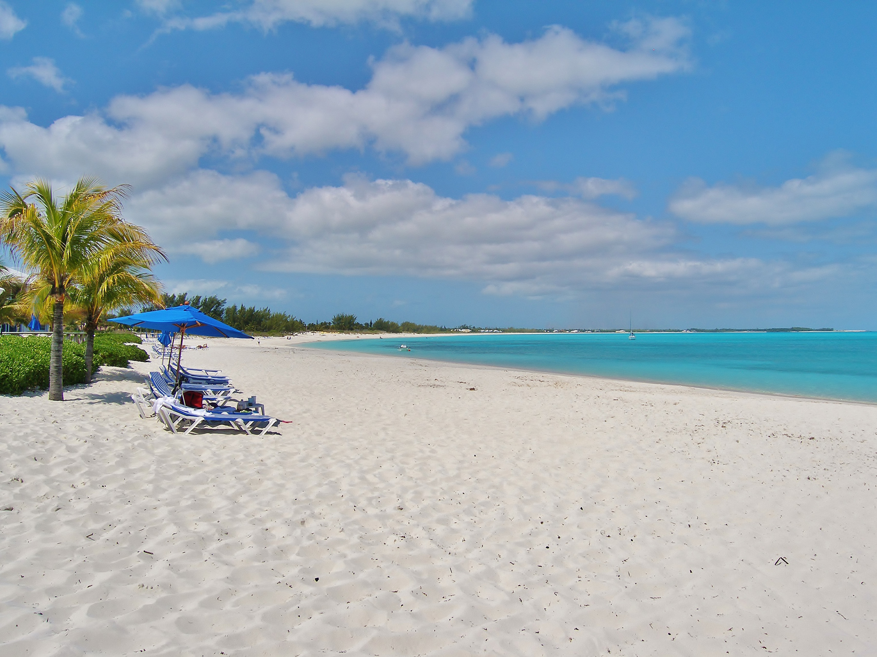 Additional photo for property listing at BBC 2058 Bahama Beach Club, Treasure Cay, 阿巴科 巴哈马