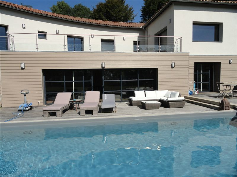 Single Family Home for Sale at VILLA Other Aquitaine, Aquitaine France