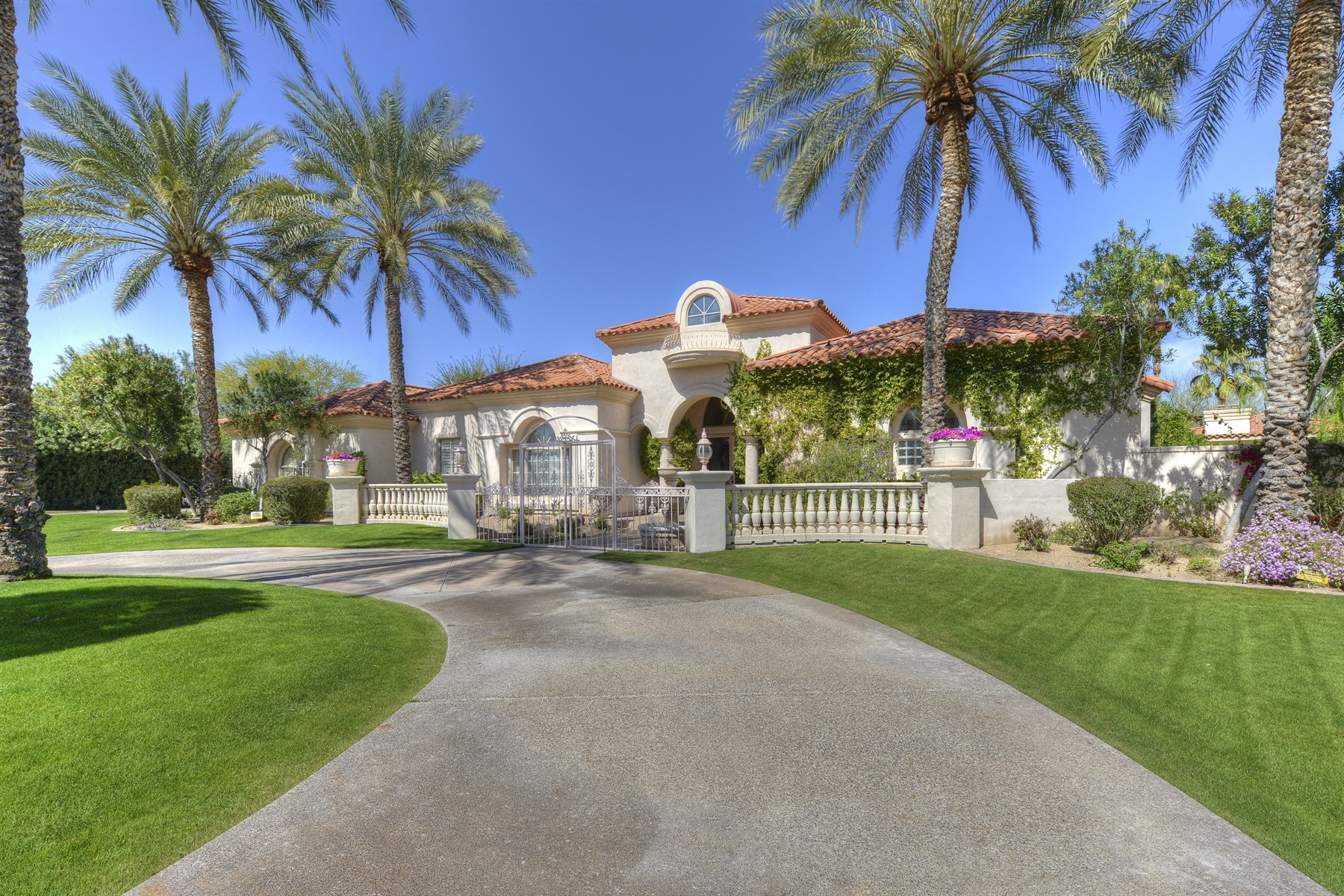 sales property at Spectacular home in the Guard-gated Cheney Estates