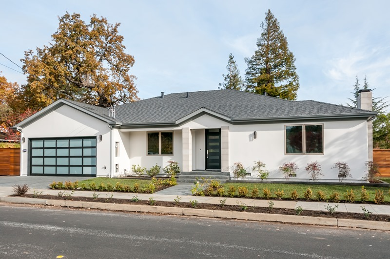 sales property at 99 Nevada Street, Redwood City