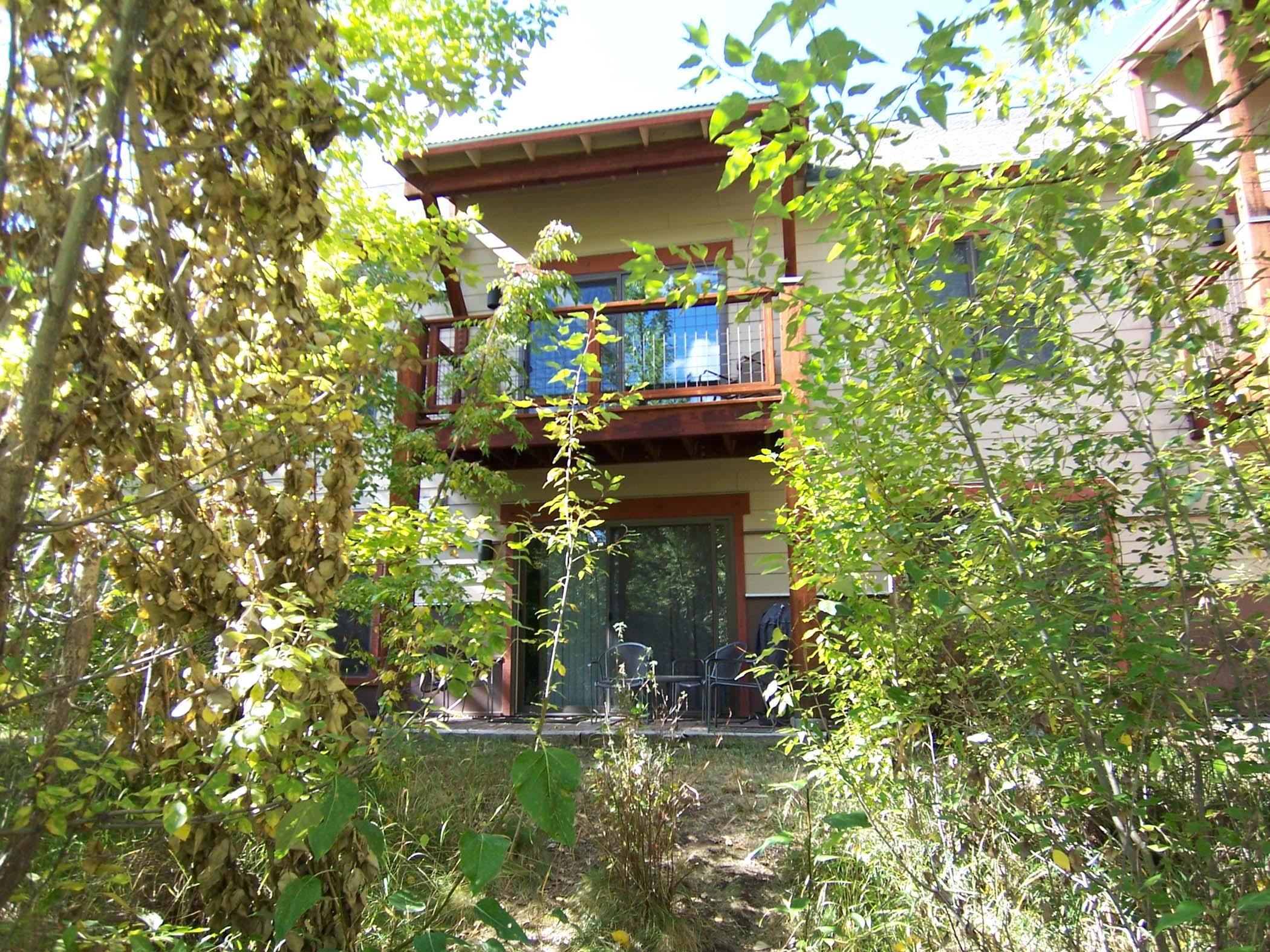 Кондоминиум для того Продажа на Furnished Ski Hill Road Condo- Driggs 2740 Shadowmoon Lane, Unit 114 Bannock Driggs, Айдахо, 83422 Jackson Hole, Соединенные Штаты