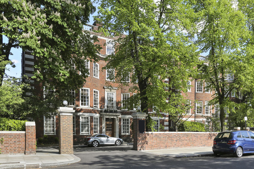 Single Family Home for Sale at St John's Wood Park London, England NW86QT United Kingdom