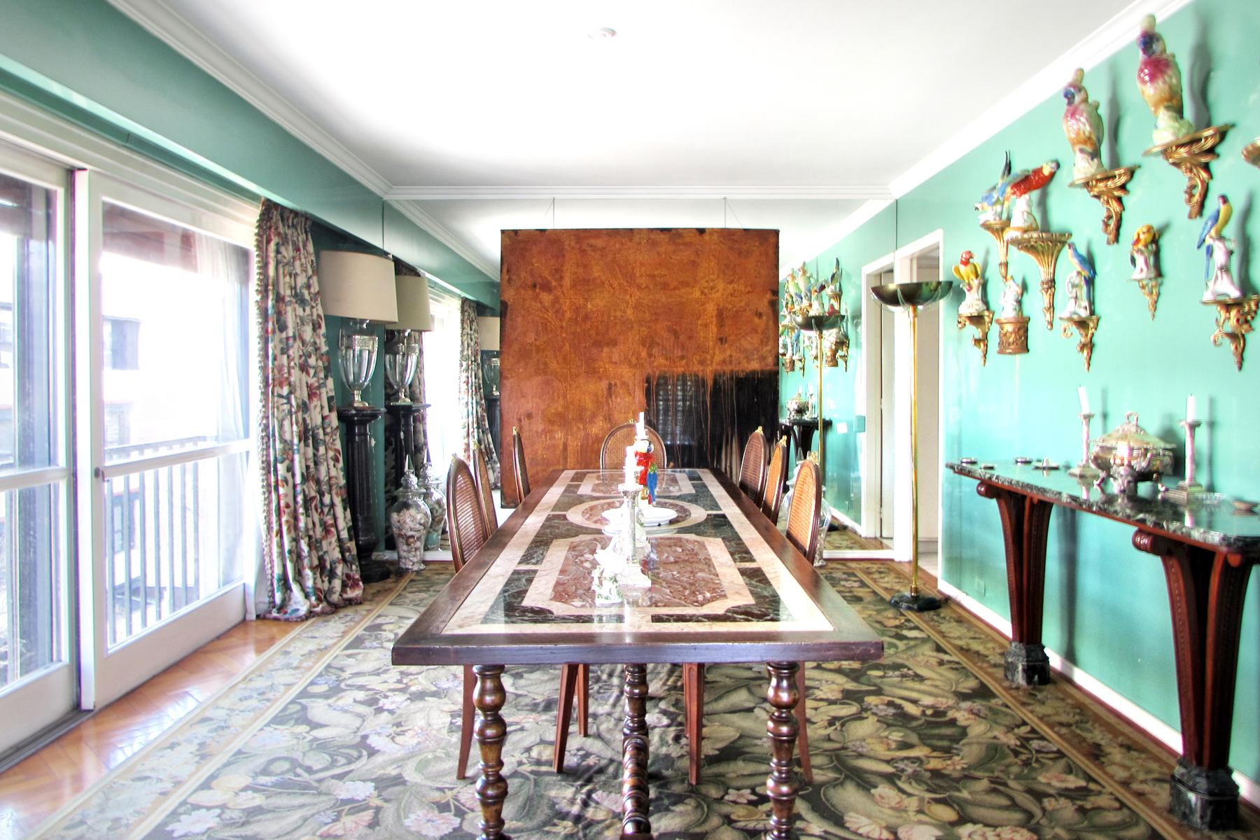 sales property at Luxurious apartment on Av. Figueroa Alcorta