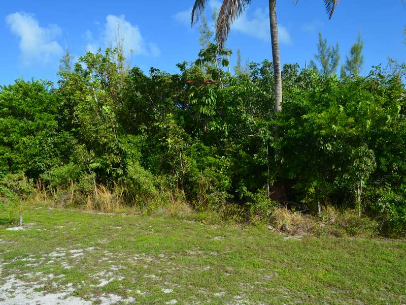 Terreno por un Venta en Block 1 Lot 98 & Lot 99 Treasure Cay, Abaco Bahamas