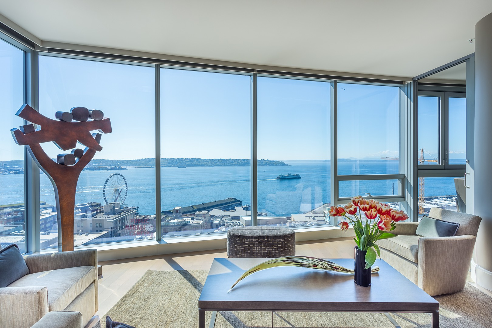 Condominium for Sale at 1521 2nd Avenue 1521 2nd Ave #1103 Downtown, Seattle, Washington, 98101 United States