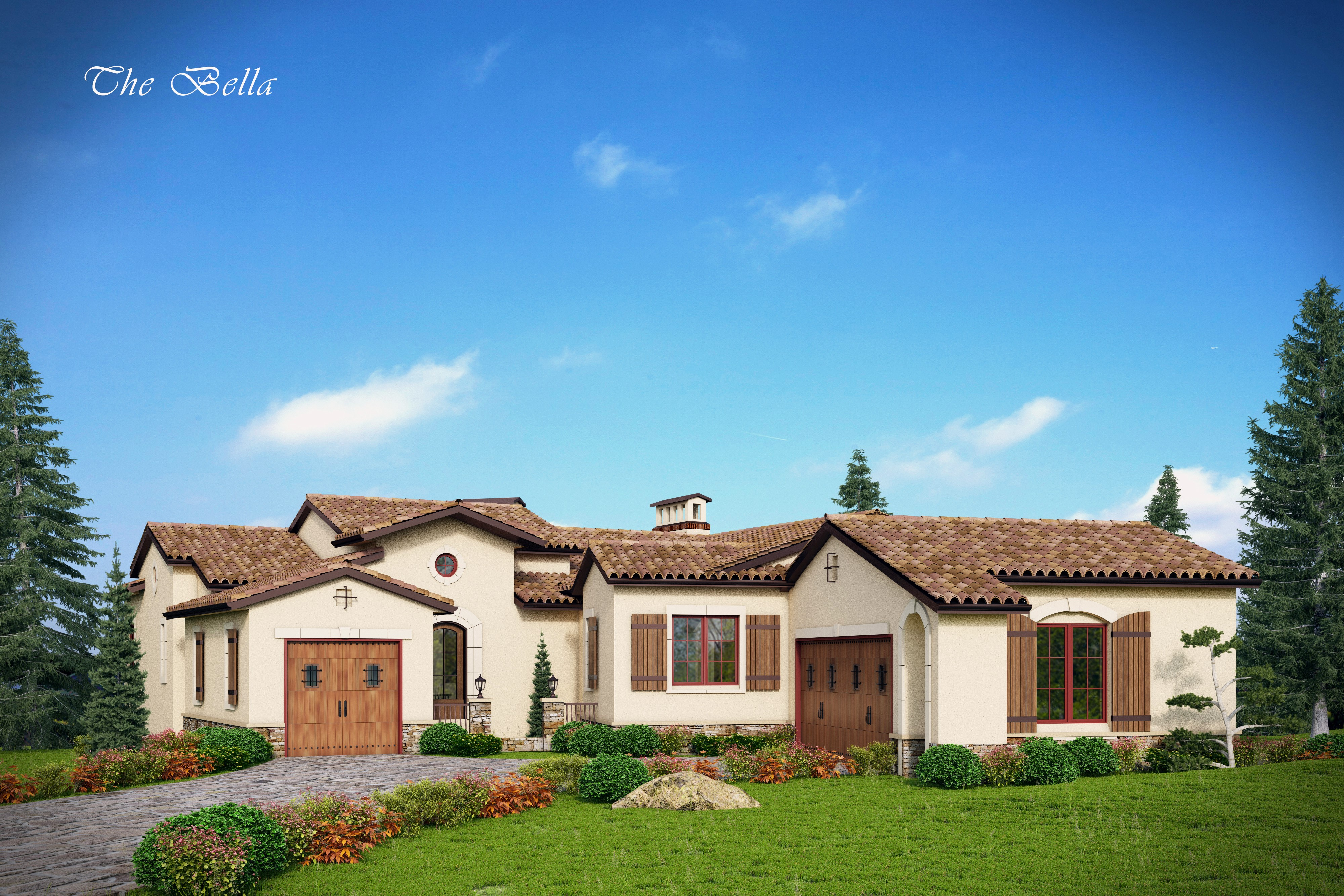 sales property at Welcome to The Bella!