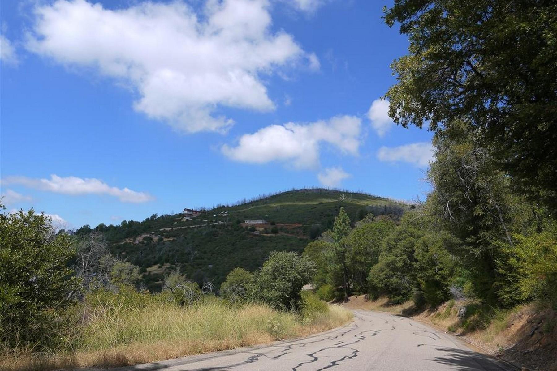 Terrain pour l Vente à 5753 Mountain Meadow 117 Julian, Californie 92036 États-Unis