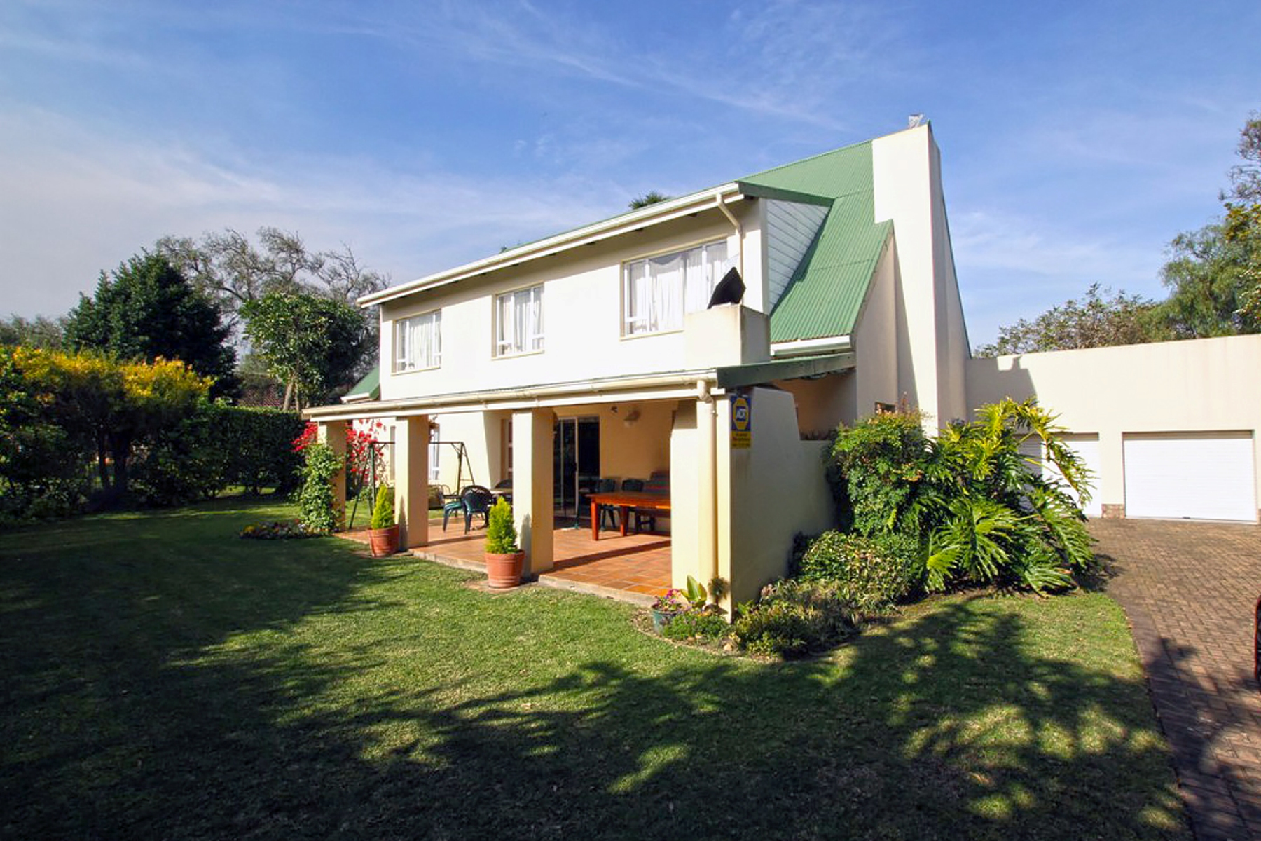Single Family Home for Sale at Silver Streams Family Home Plettenberg Bay, Western Cape, 6600 South Africa