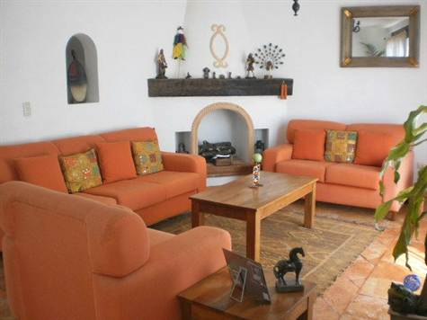 Additional photo for property listing at Casa Colonial San Miguel De Allende, Guanajuato Mexico