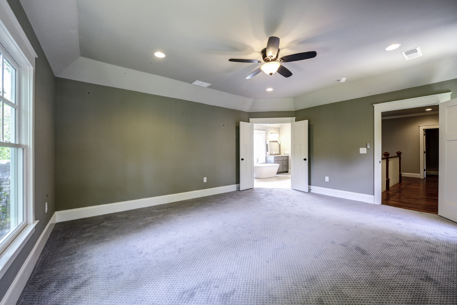 Additional photo for property listing at Ahsford Park New Construction 3013 Ringle Road Atlanta, Джорджия 30341 Соединенные Штаты