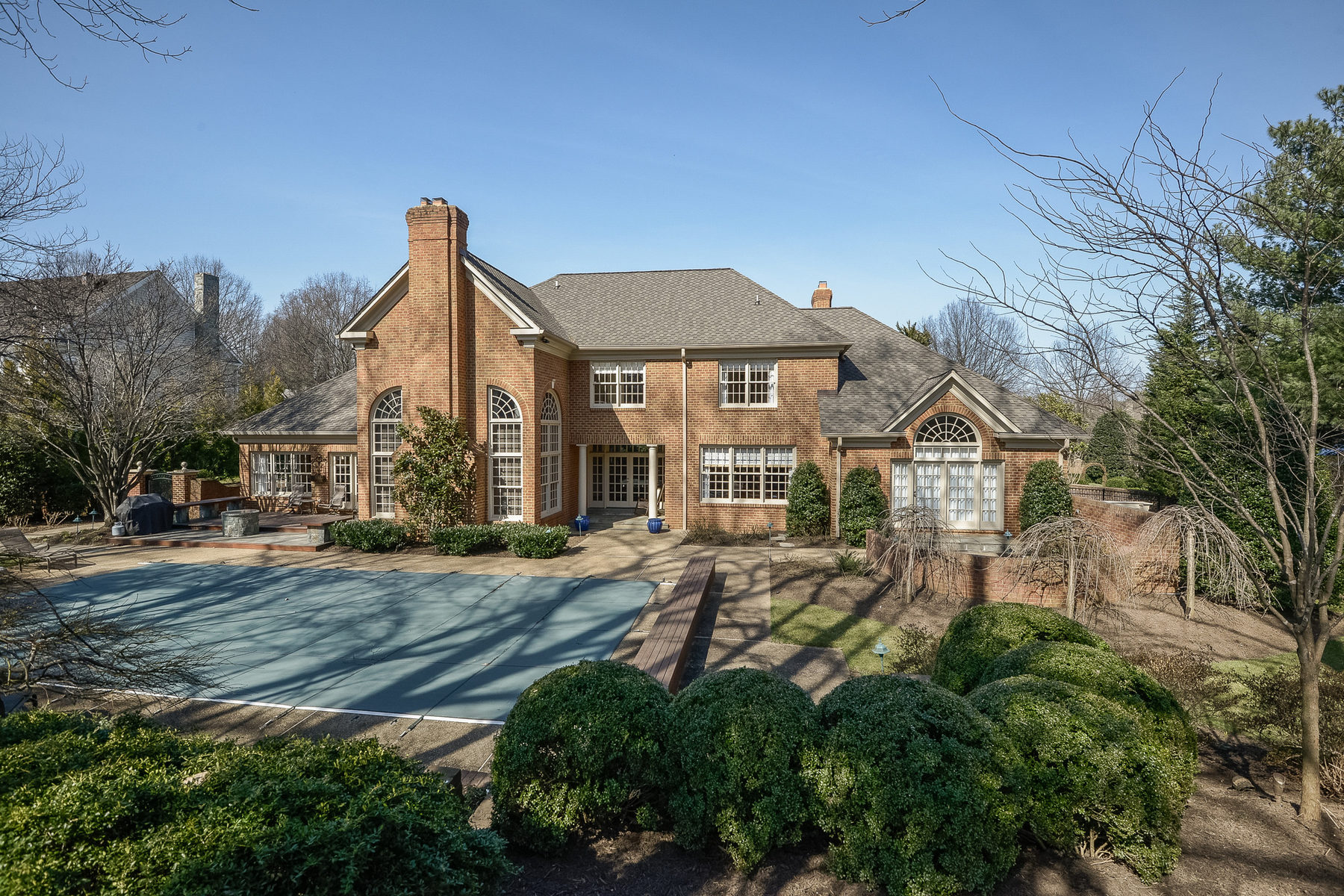 Additional photo for property listing at 8403 Brookewood Court, Mclean 8403 Brookewood Ct McLean, Virginia 22102 Verenigde Staten