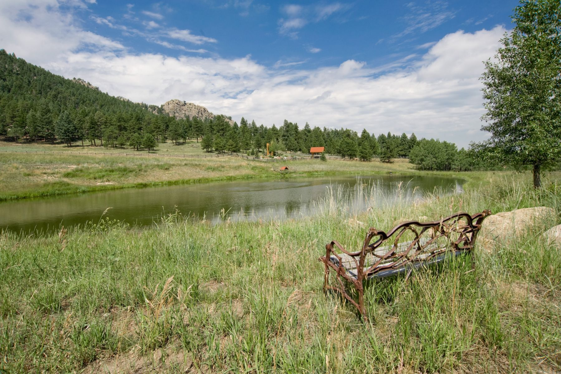 Property For Sale at Exclusive Cub Creek Ranch Community