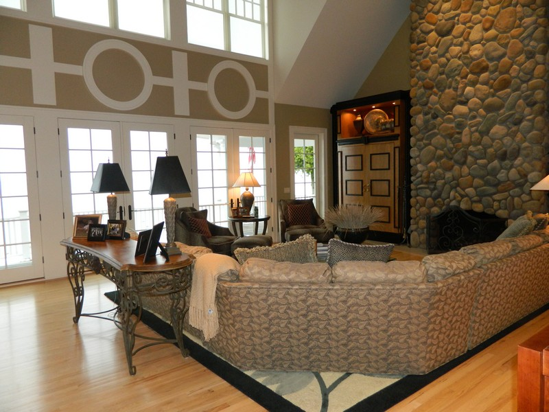 Property Of Lakefront Northern Michigan Estate