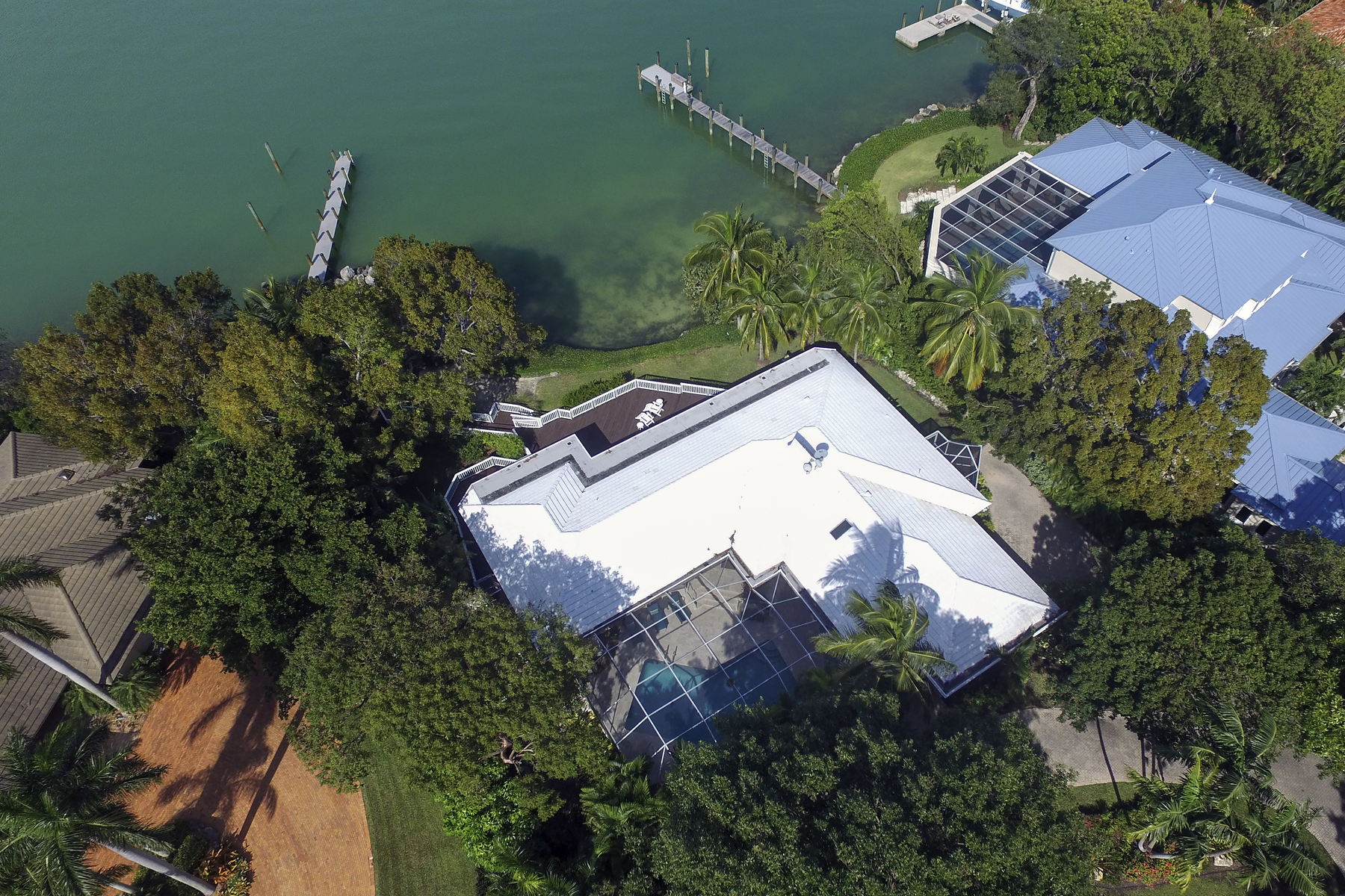 Property Of Bay Front Home at Ocean Reef
