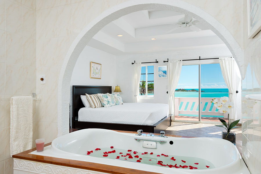 Additional photo for property listing at Best View Villa Oceanfront Turtle Tail, 普罗维登夏 TCI 特克斯和凯科斯群岛