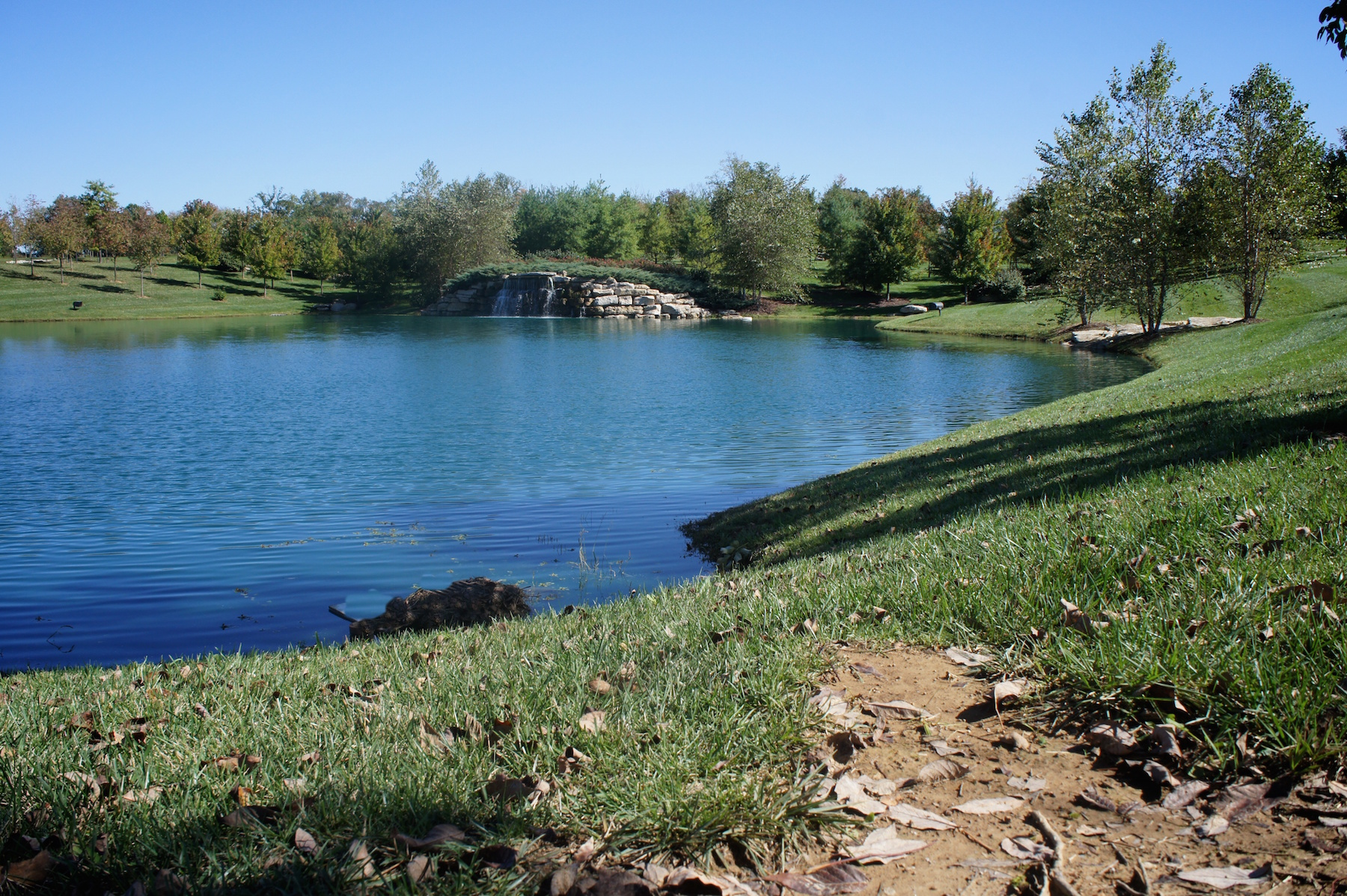 Additional photo for property listing at 68 Poplar Woods Drive  Goshen, Kentucky 40026 United States