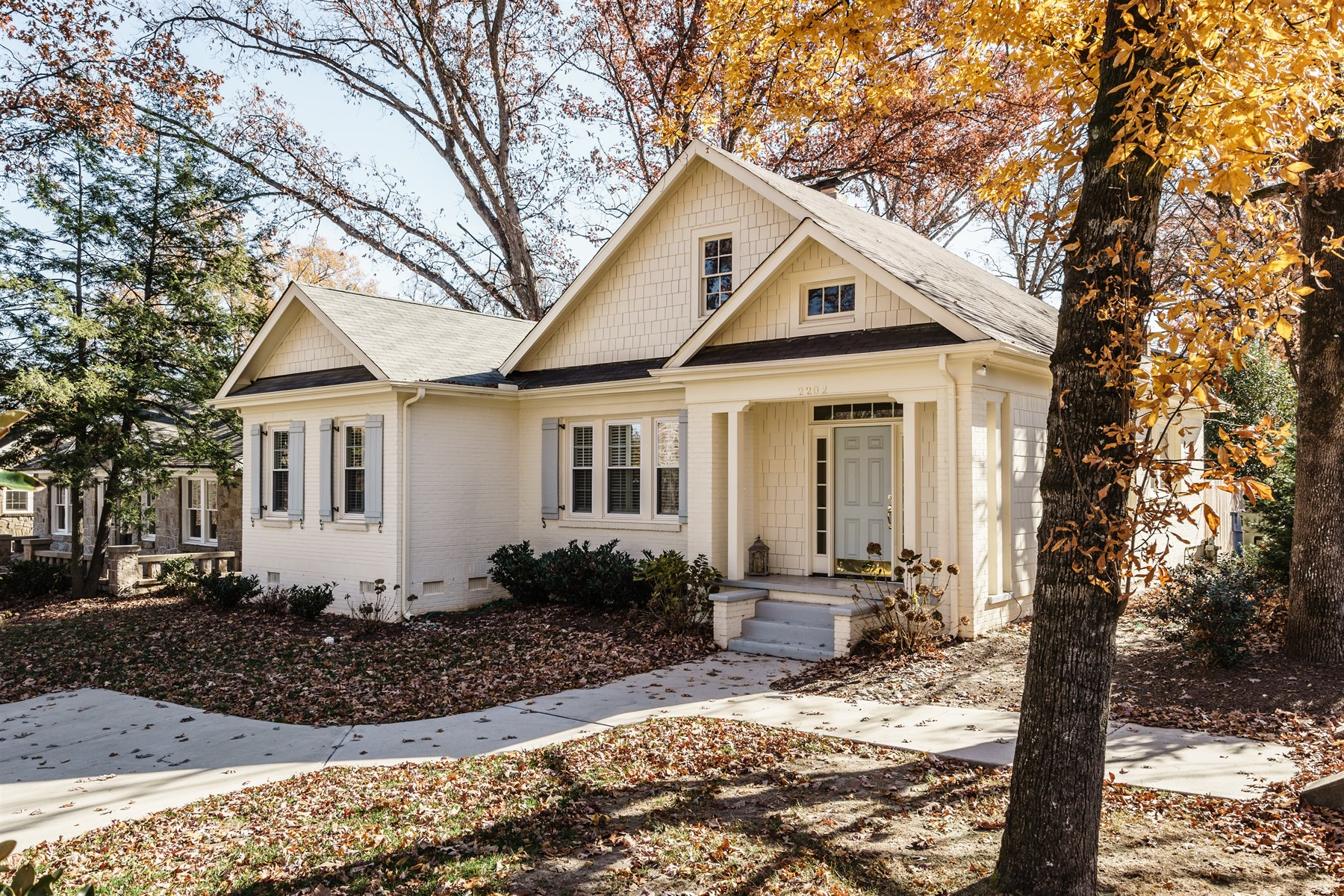 open-houses property at 2202 Byrd Street