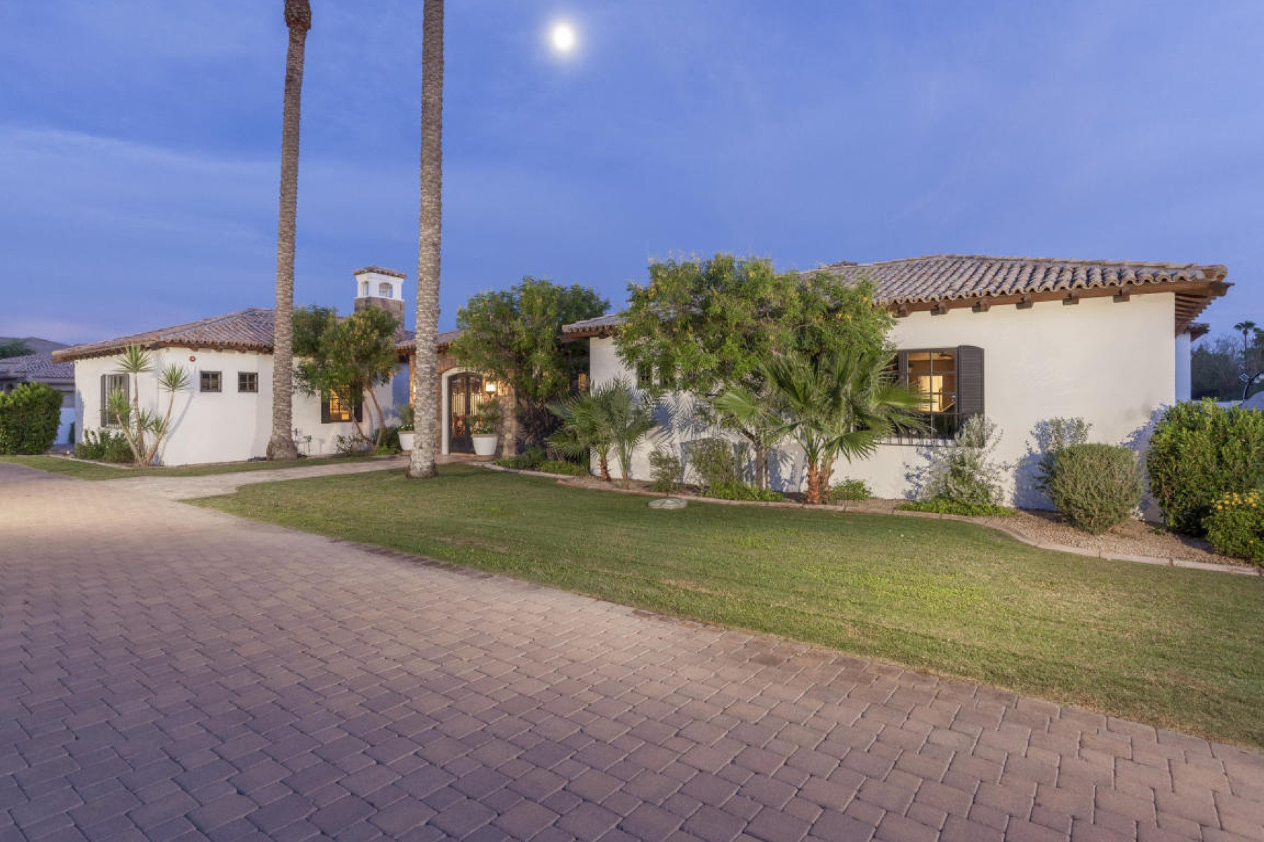 Property For Sale at One of Cactus Acres' premier estate homes.