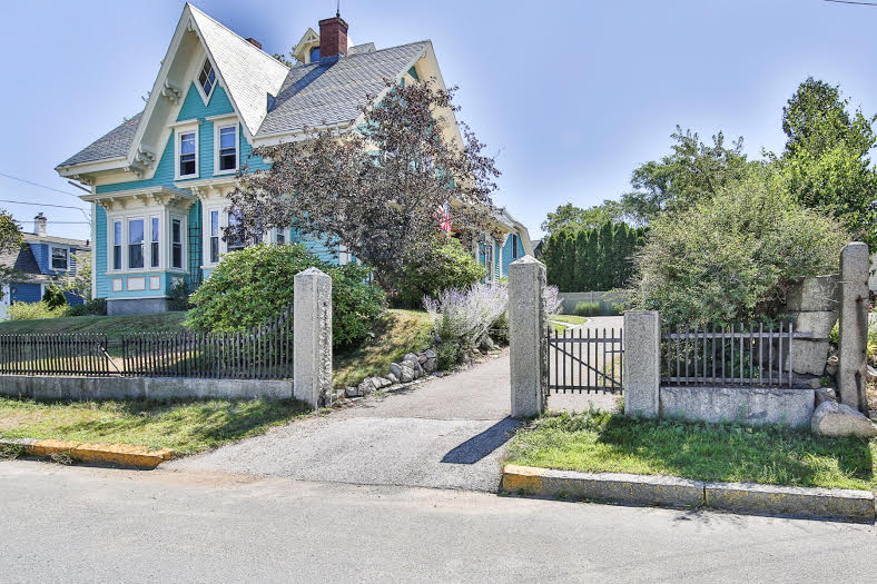 Property For Sale at Distinctive Victorian on Iconic Main Street