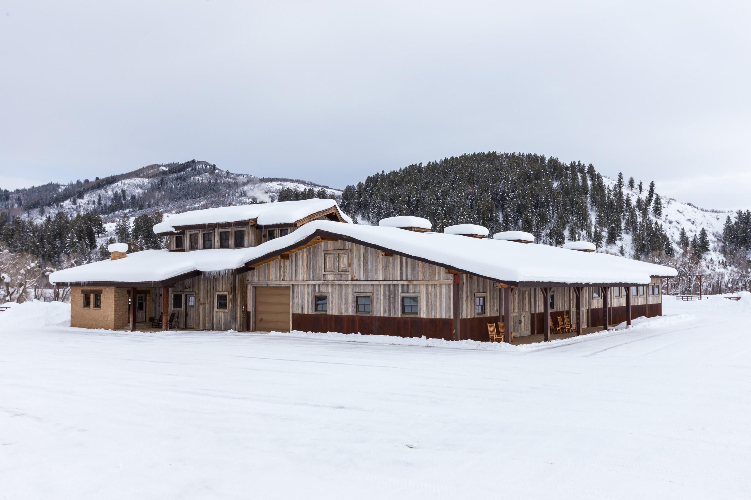 Farm / Ranch / Plantation for Sale at 3C Ranch, LLC 44285 RCR #129 Steamboat Springs, Colorado 80487 United States