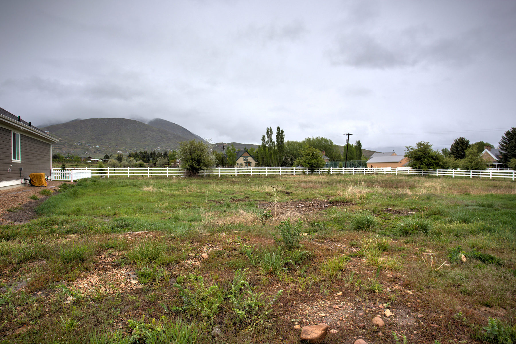 Property For Sale at Come for Fresh Air and Mountain Views