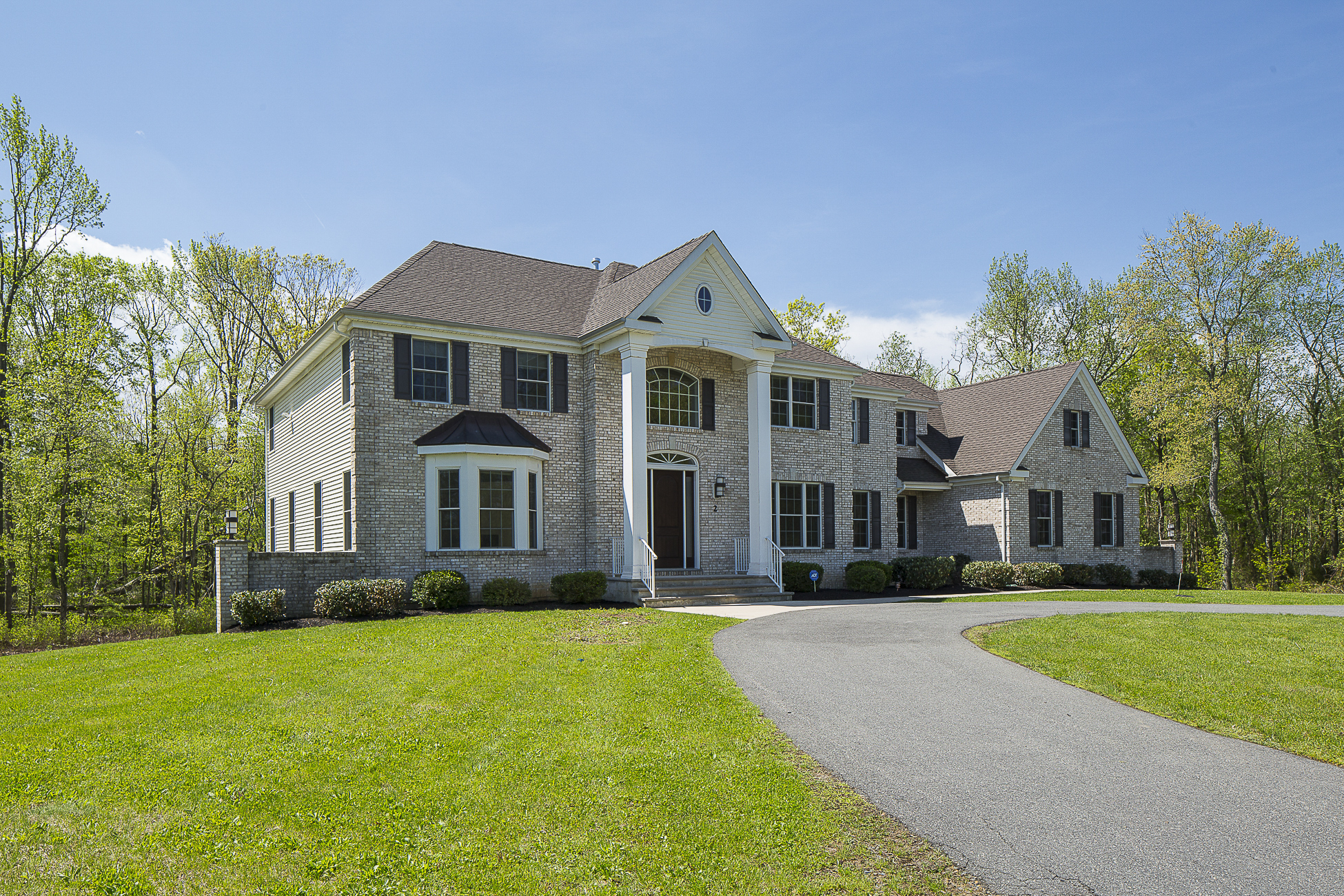 Property For Sale at 10+ Acres In Cranbury!