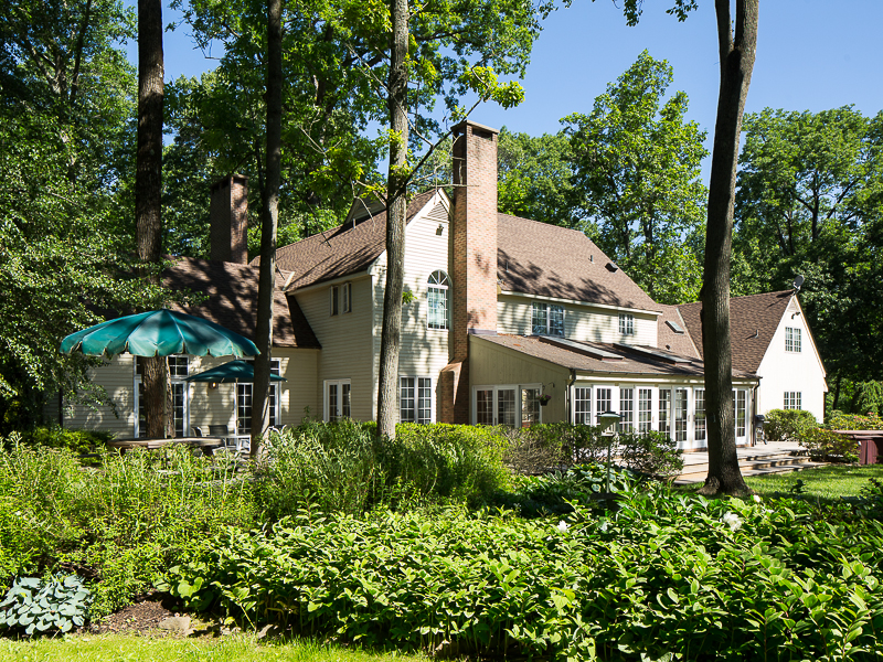 Property Of Classic William Thompson Design - Lawrence Township