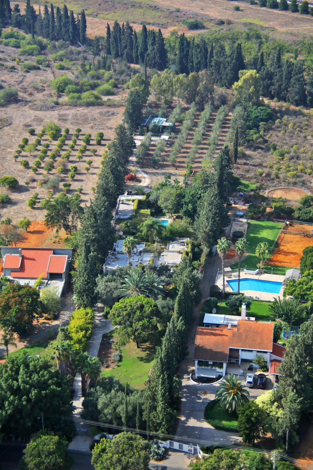 Property For Sale at Luxury Mansion in the center of Israel