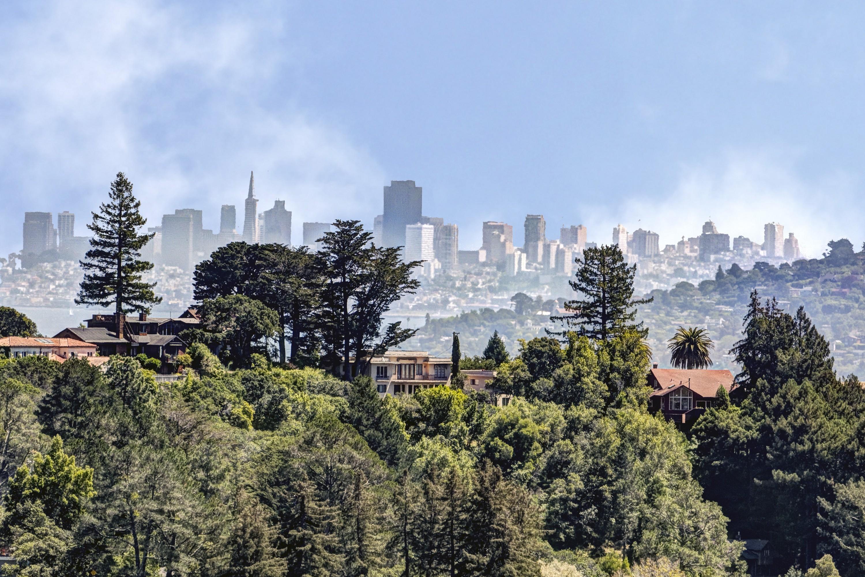 一戸建て のために 売買 アット Sun-Drenched Mill Valley Home with Breathtaking Views 16 Manzanita Place Mill Valley, カリフォルニア, 94941 アメリカ合衆国