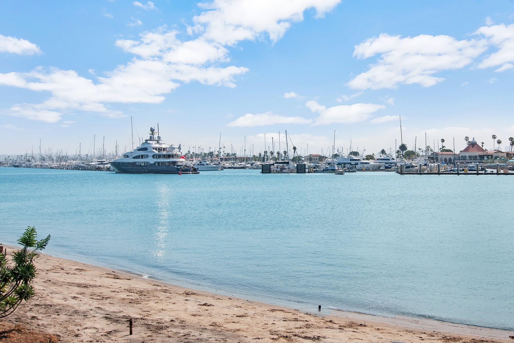 Additional photo for property listing at 390 San Antonio Avenue 390 San Antonio Avenue 15 San Diego, Калифорния 92106 Соединенные Штаты