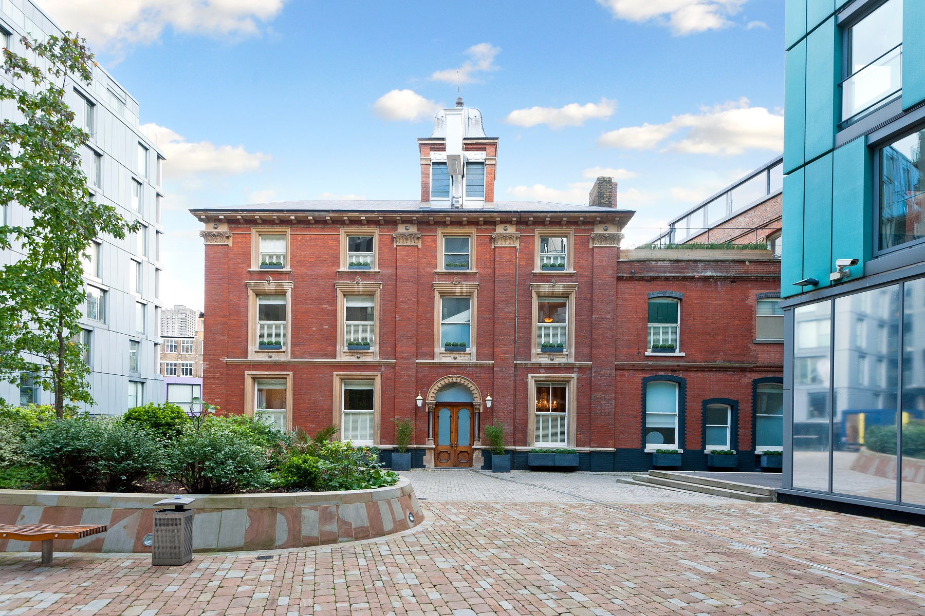 Single Family Home for Sale at The Old Clock House London, England, United Kingdom