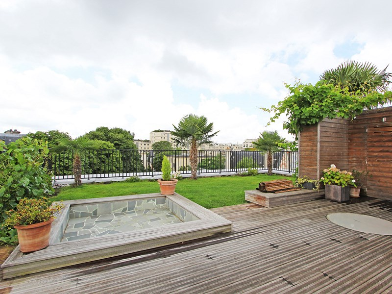 Other Residential for Sale at Penthouse - Saint-James Neuilly, Ile-De-France 92200 France
