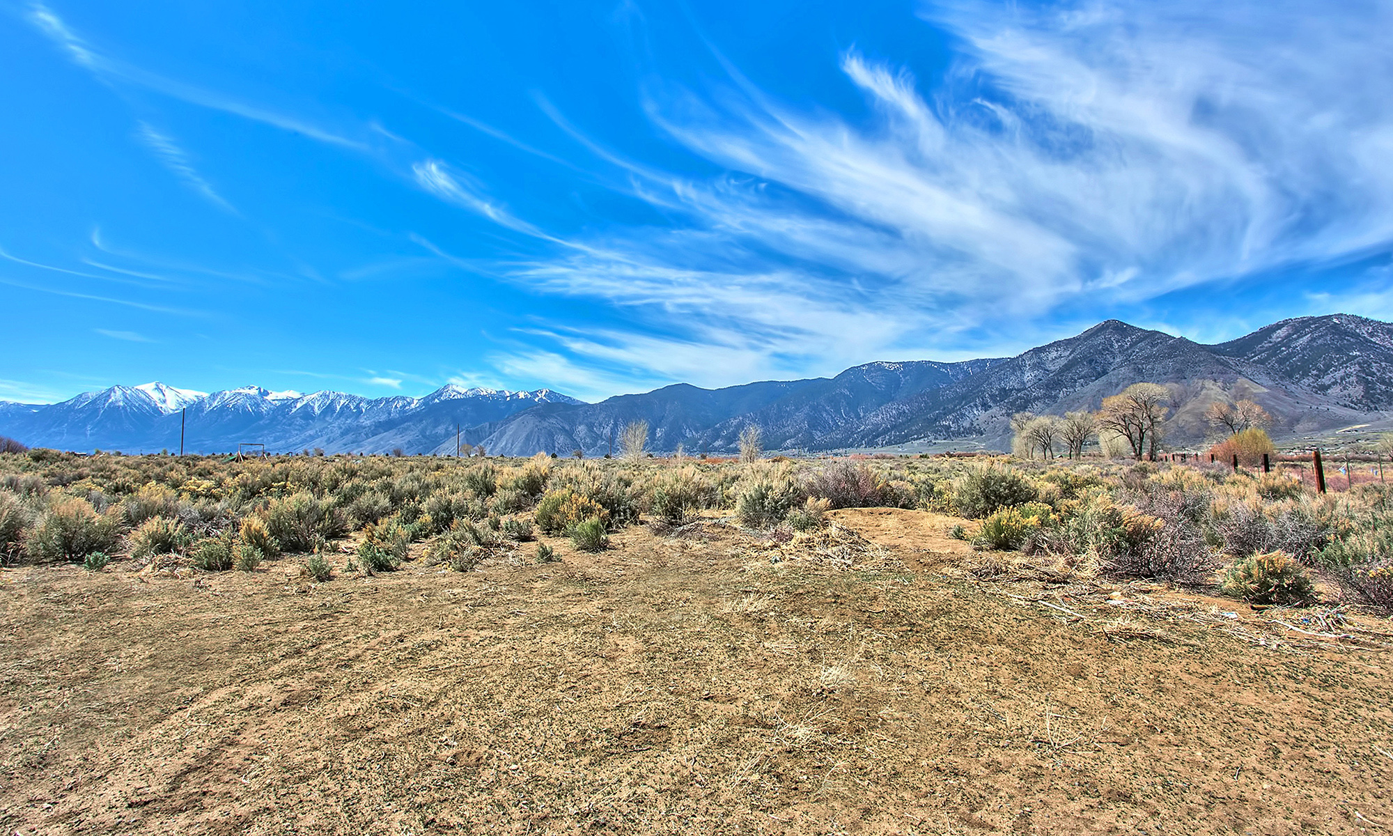 Land for Sale at 951 Stephanie Way Minden, Nevada 89423 United States