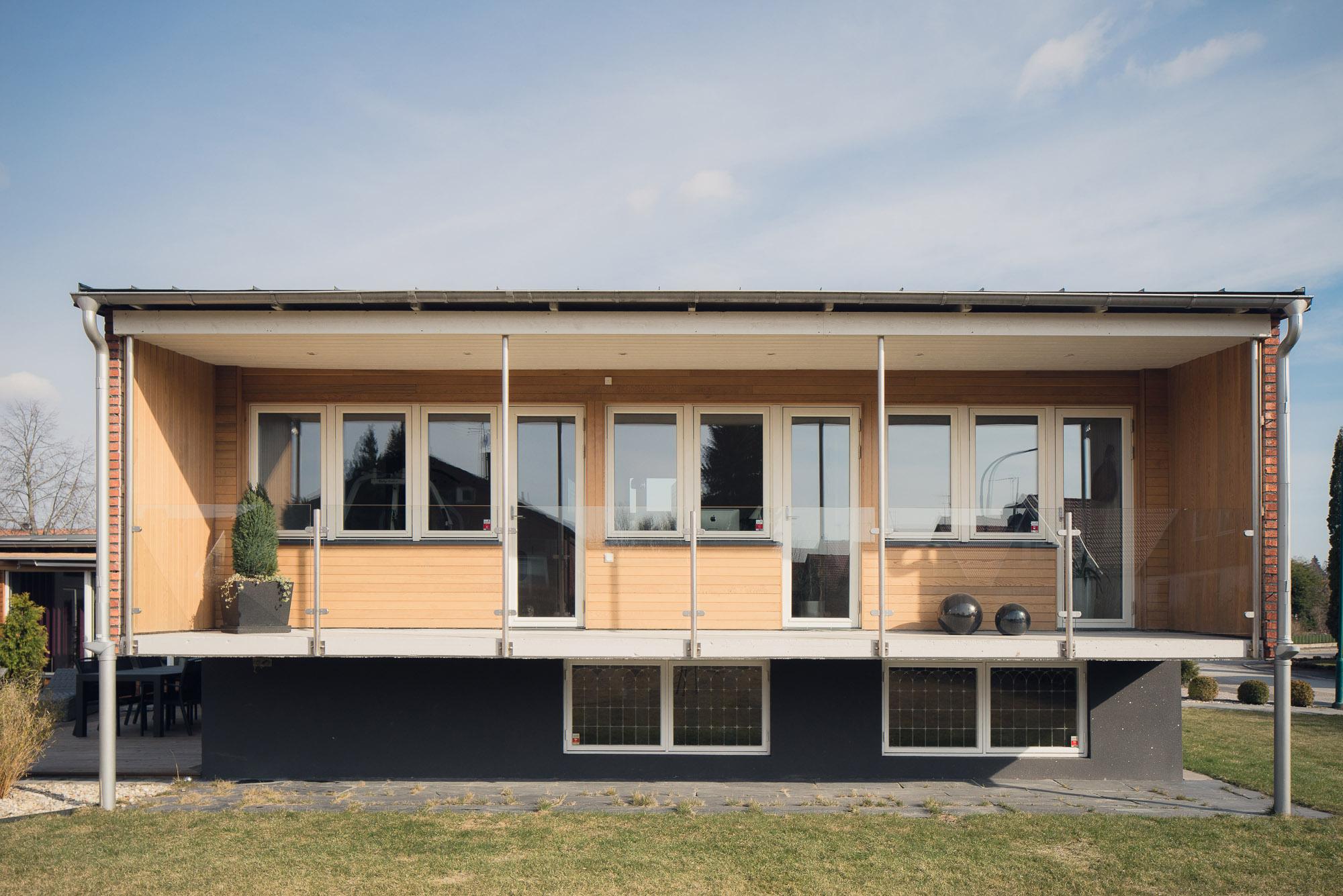 단독 가정 주택 용 매매 에 Solid home by a well-known architect Other Stockholm, Stockholm 스웨덴