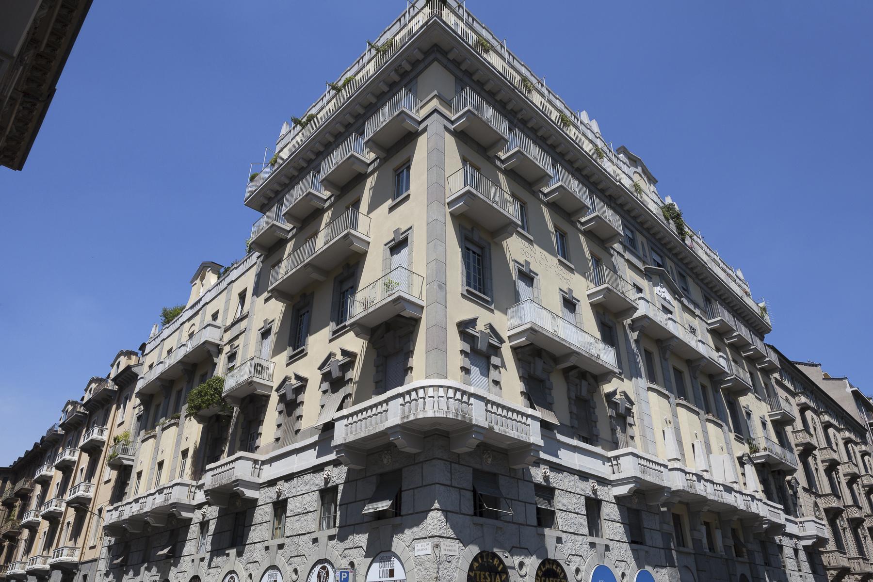 Appartamento per Affitto alle ore Ufficio di rappresentanza nel cuore del quartiere Crocetta Corso Re Umberto Torino, Torino 10128 Italia