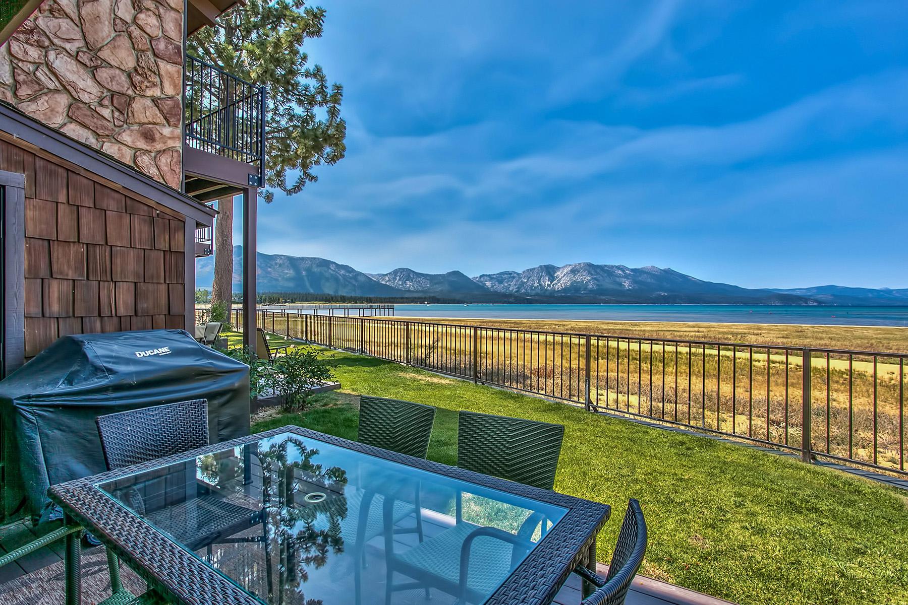 Townhouse for Active at 336 Ala Wai #269 336 Ala Wai Boulevard #269 South Lake Tahoe, California 96150 United States