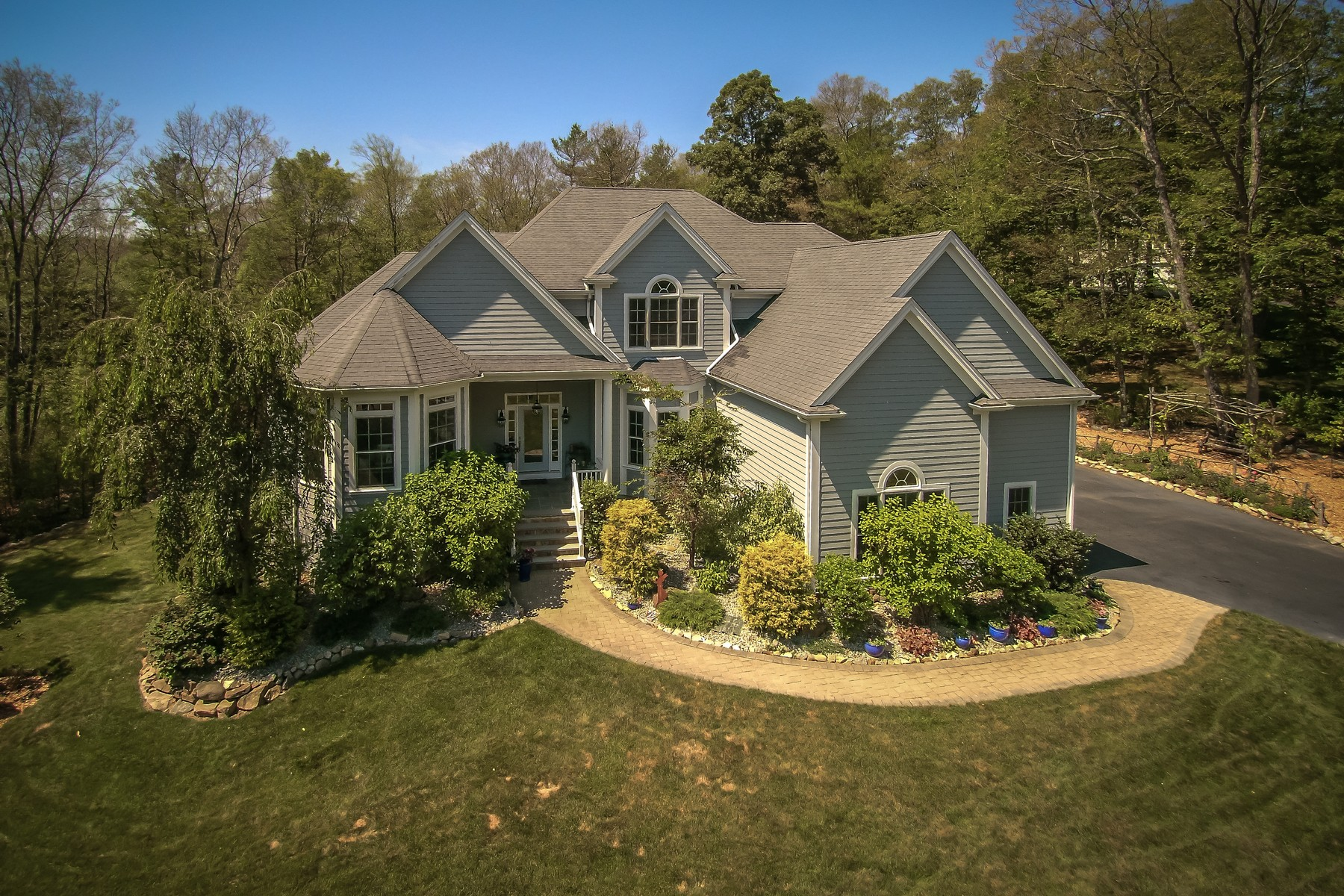 sales property at Colonial on Private Estate Setting