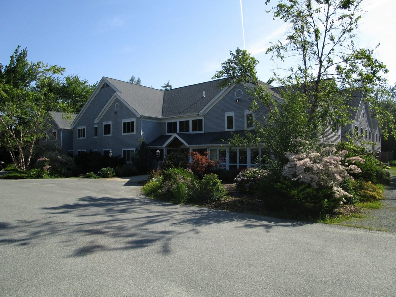 Condominium for Sale at East Ridge Estates-Unit 206 79 East Ridge Rd #206 Southwest Harbor, Maine, 04679 United States