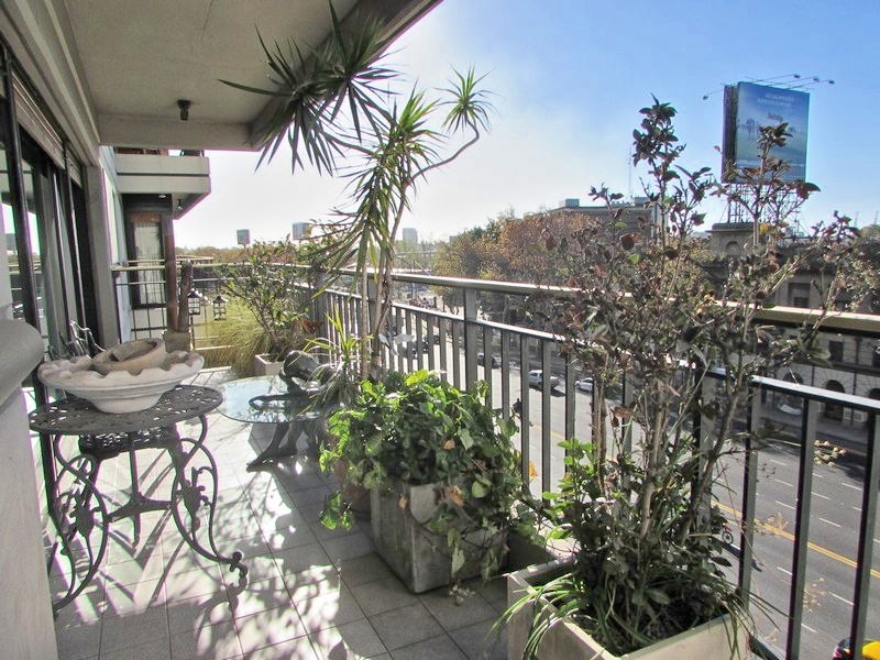 rentals property at Apartment in Retiro - Sanchez Elia Tower