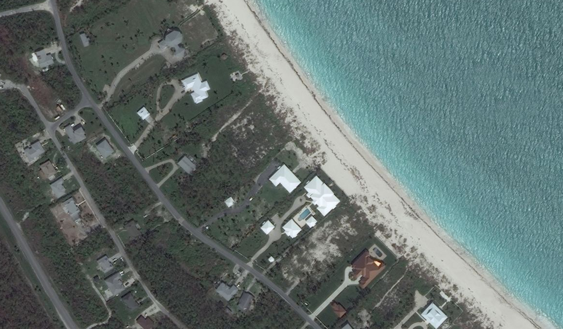 Additional photo for property listing at Lot 27 Ocean Blvd. Treasure Cay, 阿巴科 巴哈马