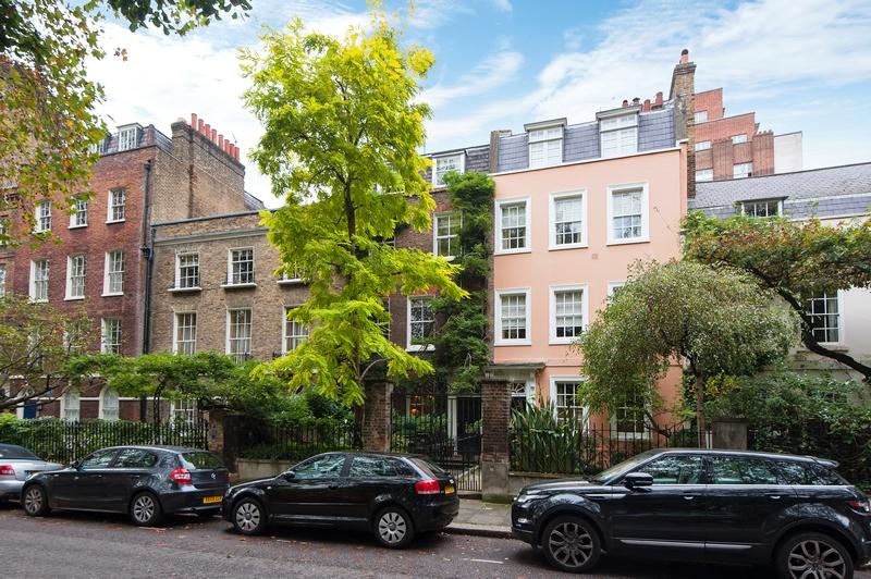 獨棟家庭住宅 為 出售 在 Kensington Square London, 英格蘭 英國