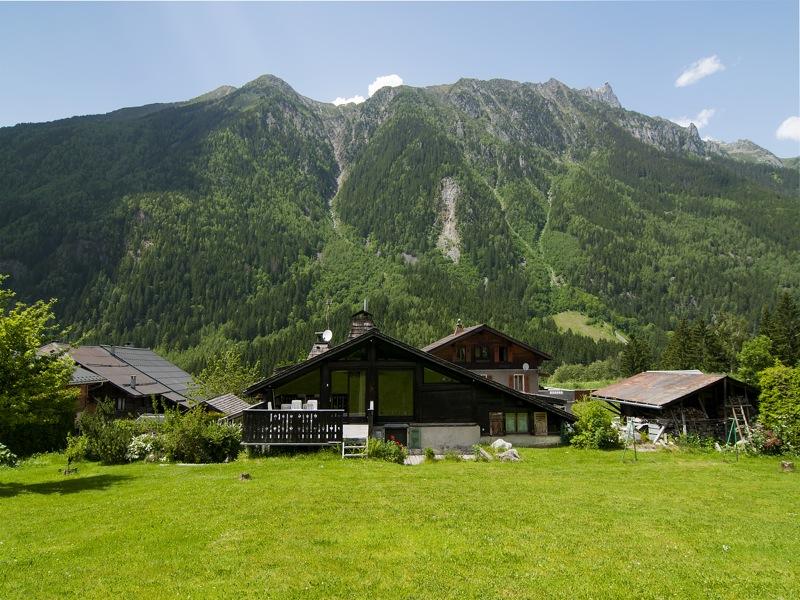 Moradia para Venda às ferme des Songenaz les songenaz Chamonix, Rhone-Alpes 74400 França