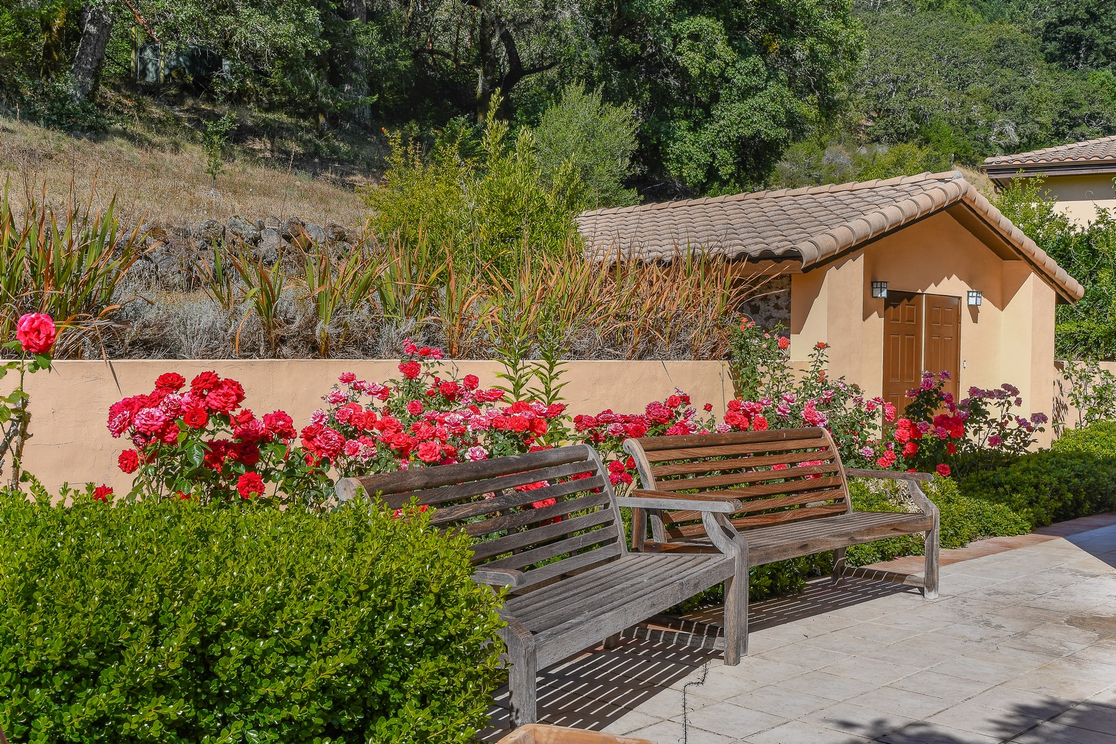 Additional photo for property listing at Moonstar Ranch 5580 Alpine Road Santa Rosa, California 95404 United States