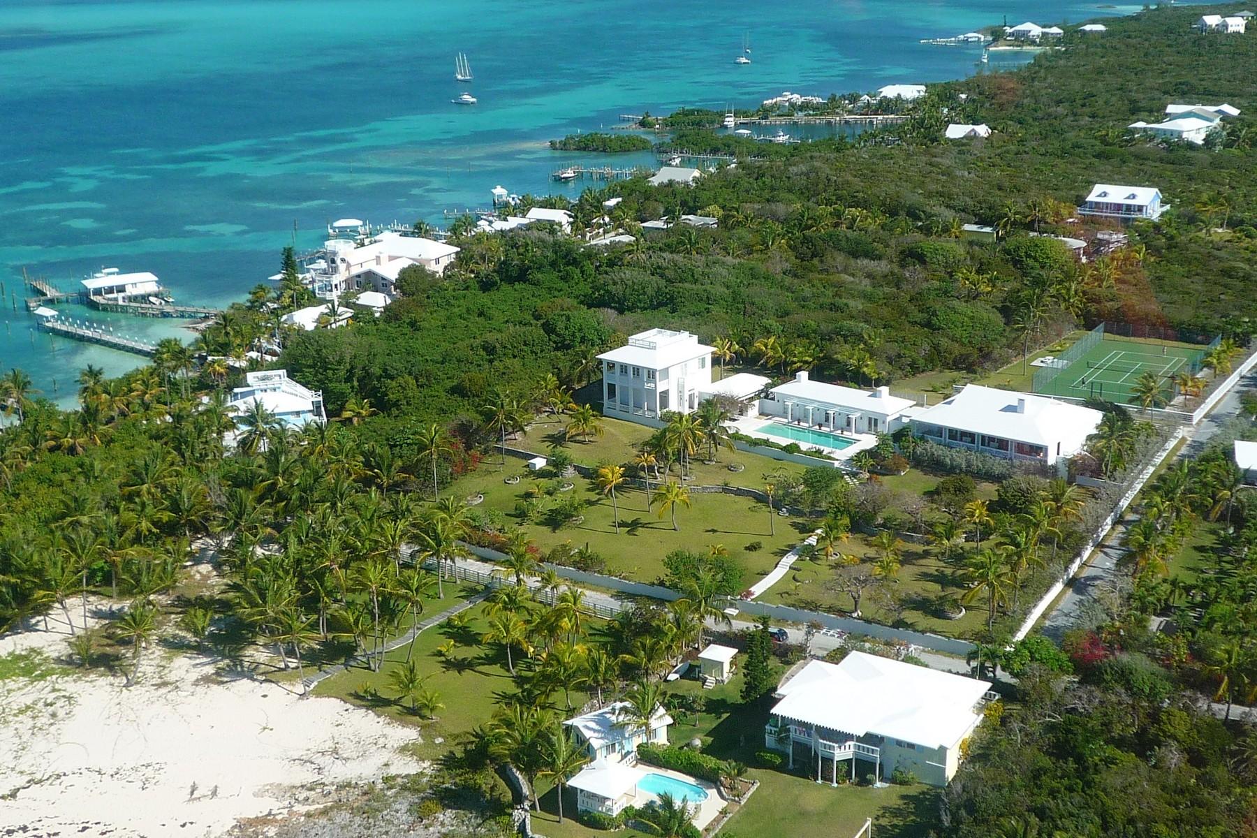 Villa per Vendita alle ore Coconut Grove Elbow Cay Hope Town, Abaco Bahamas